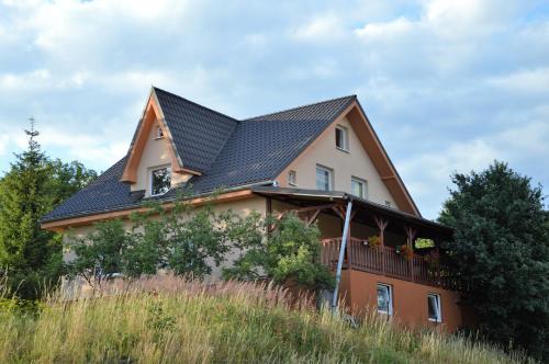 Chaty Antónia - Hotel - Hriňová