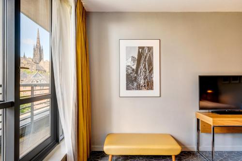 Foto - Apex Grassmarket Hotel