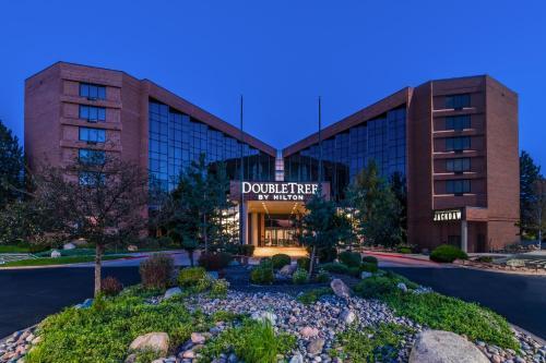 DoubleTree by Hilton Hotel Denver - Aurora - Aurora, CO CO 80014-1319