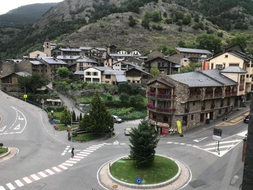 . Hotel Ordino