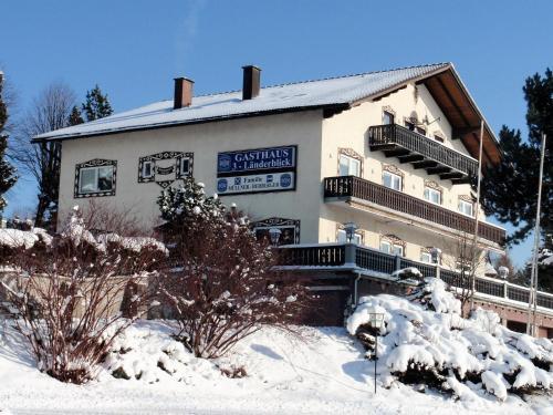 . Gasthaus 3-Länderblick Mönichkirchen