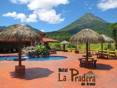 . Hotel La Pradera del Arenal