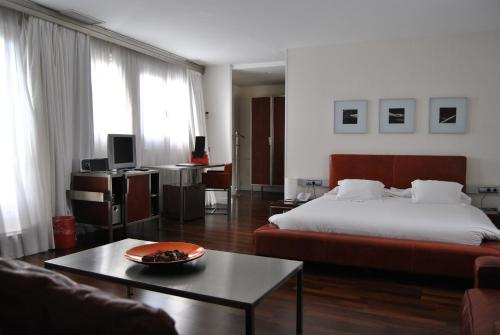Junior Suite Hotel Palacio Garvey 29