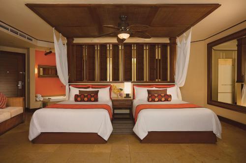 Dreams Riviera Cancún, Puerto Morelos