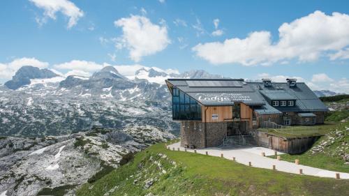 Lodge am Krippenstein