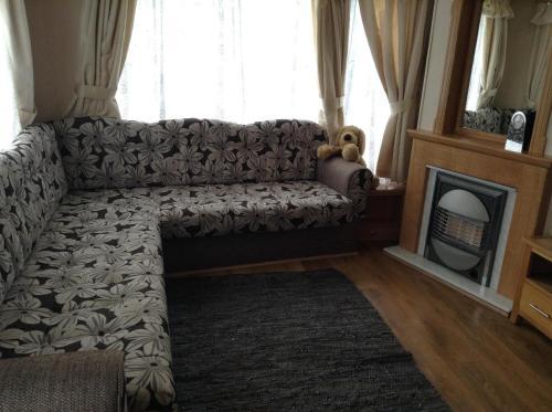 3 Bedroom Static Caravan, Skegness