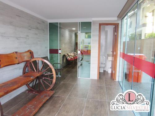 . Residencial Lúcia Silvestre