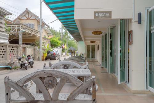 Rabiangdao Hotel Rabiangdao Hotel