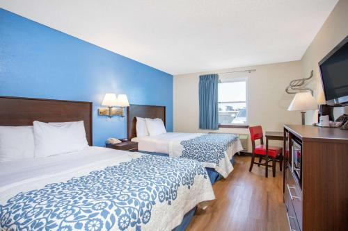 Days Inn By Wyndham Lancaster Pa Dutch Country - Ronks, PA 17572