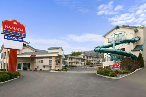 Ramada Limited Merritt - Hotel