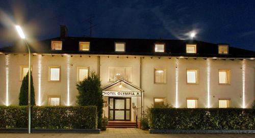 Hotel Olympia impression
