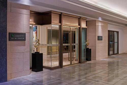 . Tianfu Square Serviced Suites by Lanson Place