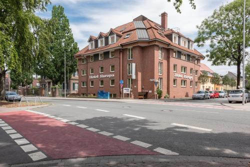 . Hotel Europa