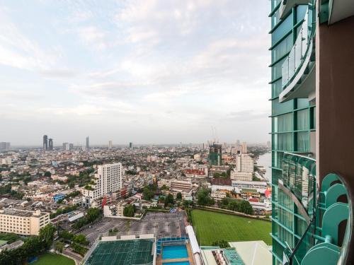 Chatrium Hotel Riverside Bangkok photo 55