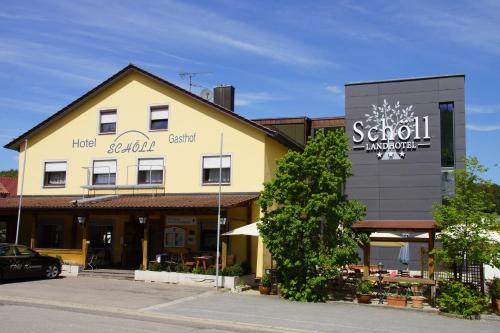 . Landhotel Schöll