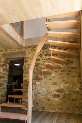 Le Puy Carmin - Gite 12 personnes
