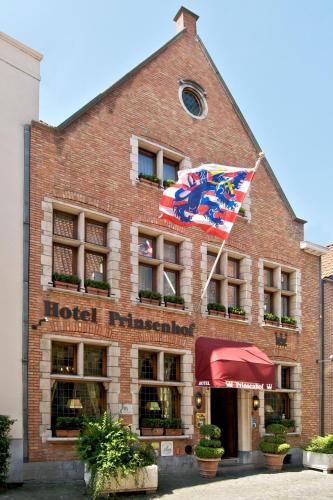 Ontvangersstraat 9, Bruges, 8000, Belgium.