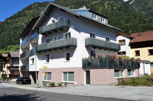 Appartements Steiger Bad Hofgastein