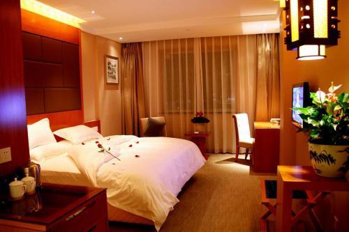 . Oriental Hotel Tong Xiang