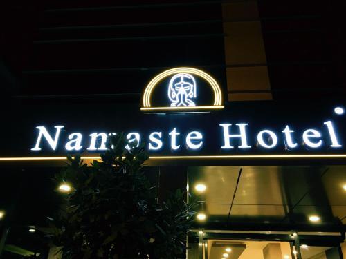 Balıkesir Namaste Hotel