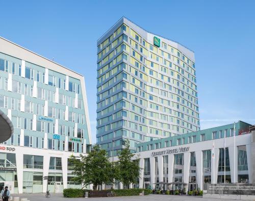 Quality Hotel View - Malmö
