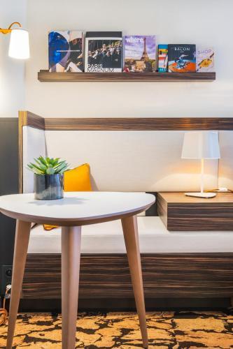 Radisson Blu Hotel, Paris-Boulogne photo 35