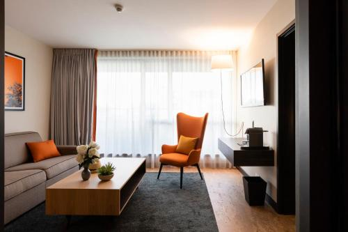 Radisson Blu Hotel, Paris-Boulogne photo 42