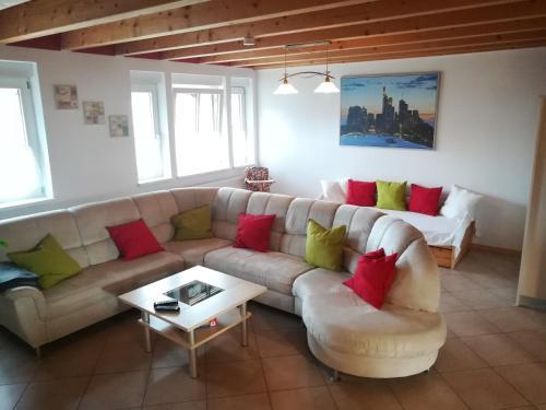 . Appartement Lardenbach