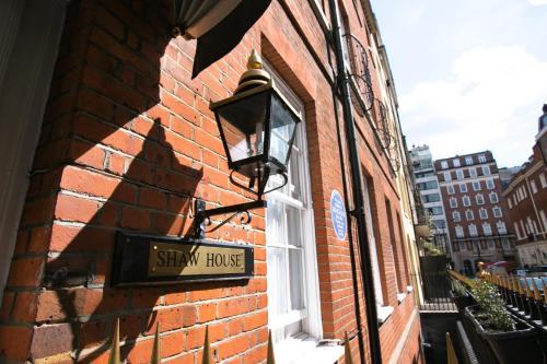 Park Lane Apartments/Shaw House photo 51