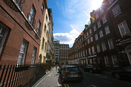 Park Lane Apartments/Shaw House photo 53
