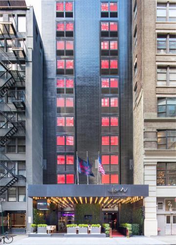 37 W 24th St., New York, NY 10010, United States.