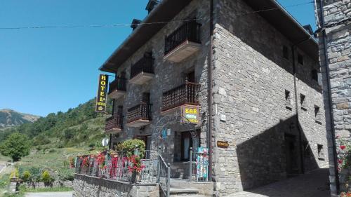 . Hotel Las Nieves