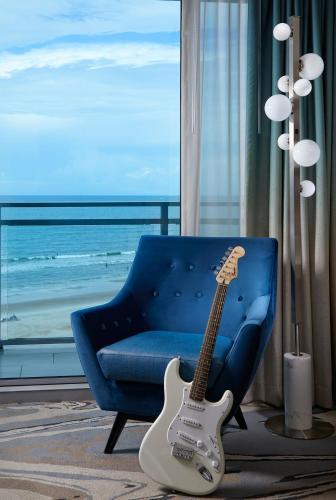 918 N Atlantic Avenue, Daytona Beach, Florida, 32118, United States.
