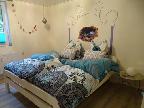 Apartment 1001 Nacht
