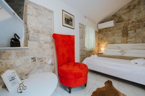 Apartment Toma, Pension in Trogir
