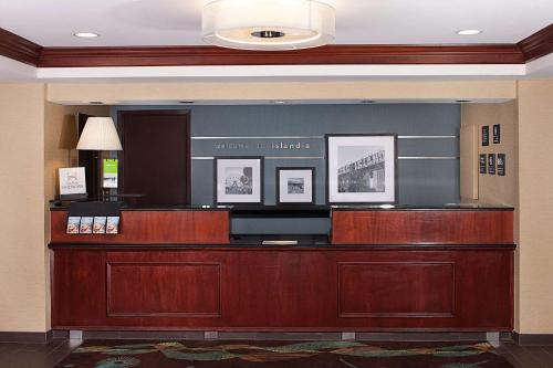 Hampton Inn Long Island/Islandia in Islandia