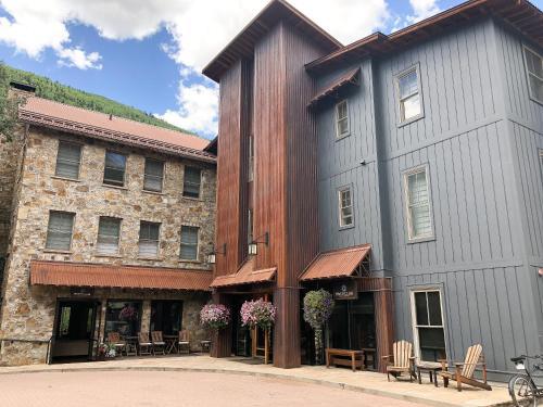 River Club - Accommodation - Telluride