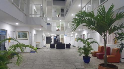 HotelCaribbean Island Hotel Piso 2