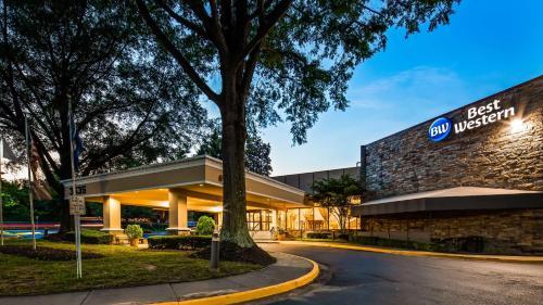 Best Western Fairfax City - Hotel - Fairfax