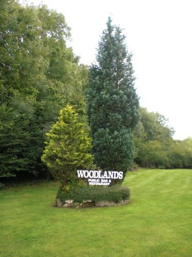 Woodlands Hotel & Pine Lodges - Photo 2 of 57
