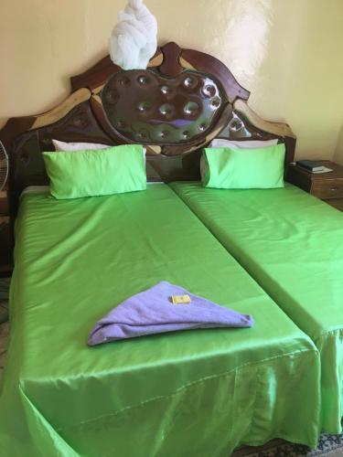 Nalikwanda Guest House værelse billeder