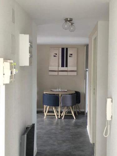Les Charmantes - Apartment - Cernay
