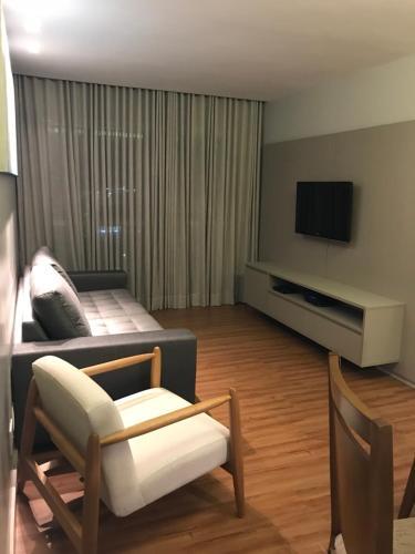 . Gray Home Maceio - Condominio JTR