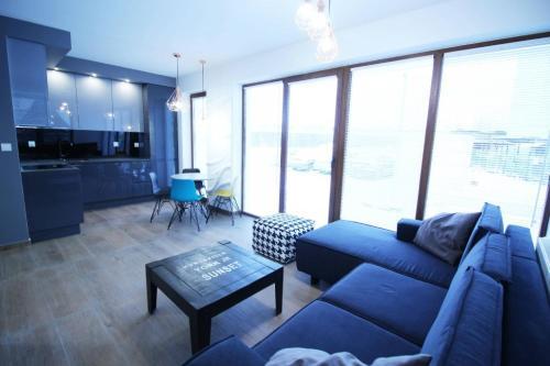 Dream Lux Apartments