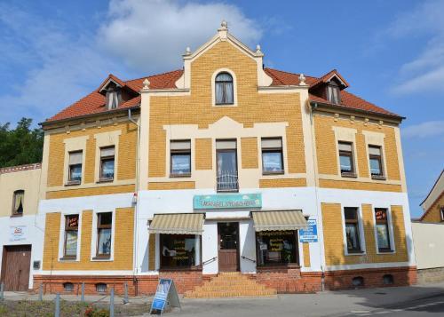 . Apartment in Lübbenau/Spreewald 35135