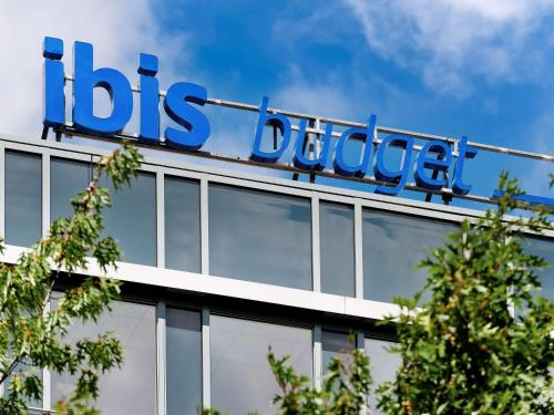 ibis budget Hamburg Altona photo 14