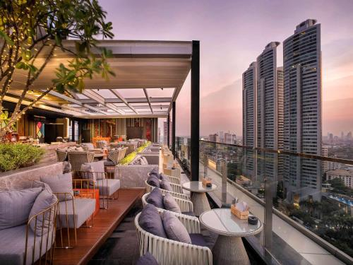 Novotel Bangkok Sukhumvit 20 photo 45