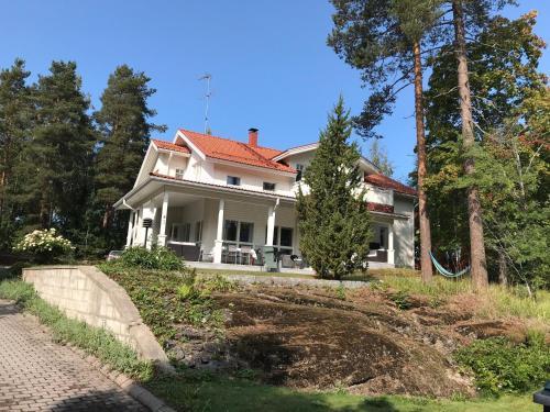 Villa Lakeview Golf Lahti