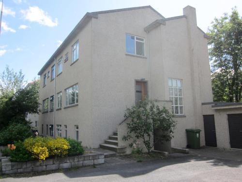 Lóa Lóa Guesthouse Aðalmynd