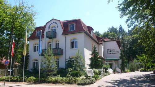 . Ringhotel Villa Margarete